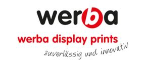 werba display prints