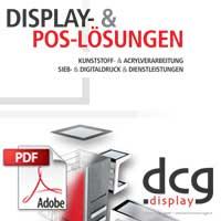 dcg display