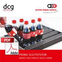 PRIMA Gleitsystem